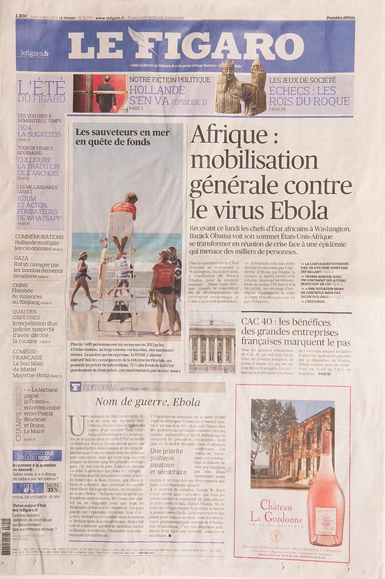 Figaro-4/08/2014