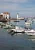 Le port de Sauzon
