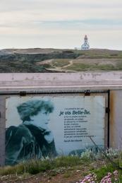 Le Fort de Sarah Bernhardt aux Poulains